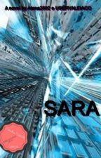 SARA by Atena2602