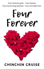 Four Forever by ChinChinCruise