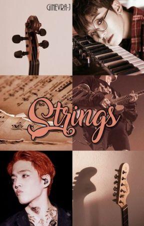 Strings. [Jicheol] by Ginevra-J