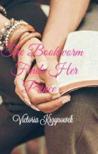 The Bookworm Finds Her Prince by VictoriaKrzynowek