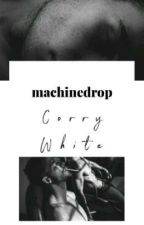 Corry White  by Machinedrop