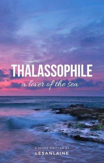 thalassophile