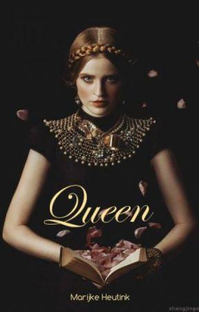 Queen by iseeangelsfly