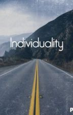 individuality by ChadBerling