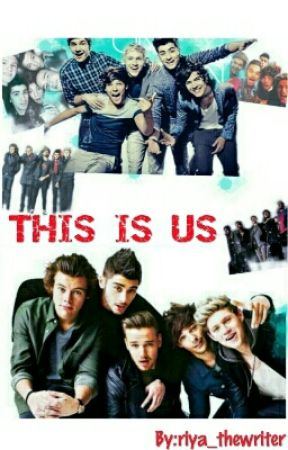 THIS IS US by riya_thewriter