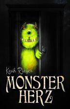 Monsterherz by Keah_Rieger