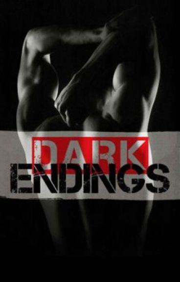 Dark Endings {Dark Brother #3}