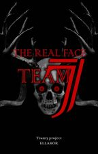 TEAM SEVEN (THE REAL FACE) by DeWarMan