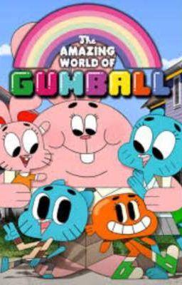 I personaggi di gumball tutti i personaggi di gumball wattpad