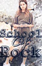 School Of Rock by BarbieLover1000