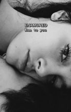 ENAMORED - Run to you by MyOblivion_