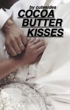 Cocoa Butter Kisses → jack g. au by cutesides