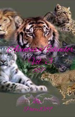 Aventura Felinelor Vol. 3 RP by Purrfect-Cat