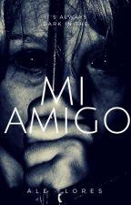 Mi Amigo by AleFlores119