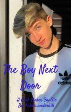 ~The Boy Next Door~ A Cash Baker FanFic by aubrey_baker