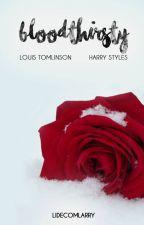 Bloodthirsty - Larry Stylinson (Lua Nova) by lidecomlarry
