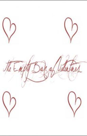 The Empty Box of Valentines