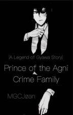 Prince of the Agni Crime Family ||Zuko X OC|| by MGCJoan