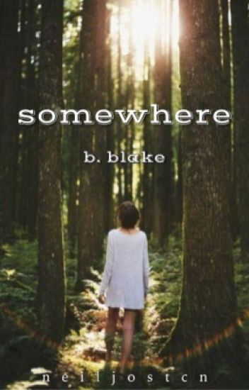 Somewhere B.Blake (1)
