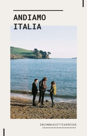 Andiamo Italia by InconnuACetteAdresse