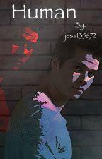 Human ( Stiles x Avengers ) by jesst35672