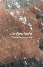 The Breakfast Club~The Cheerleader Brian X OC by _breakfast_club_