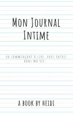 Mon journal intime by musicamel