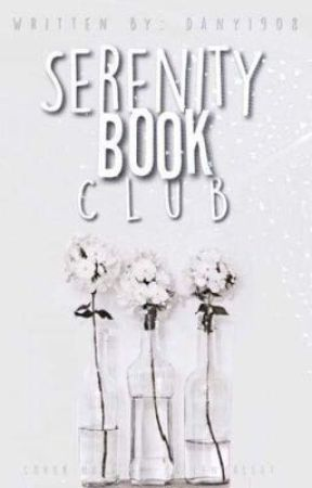 Serenity Book Ro Club by LilideVille