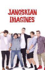 Janoskian Imagines by LarrysBooty