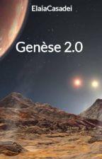 Genèse 2.0 by ElaiaCasadei