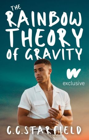 The Rainbow Theory of Gravity (bxb) by ccstarfield