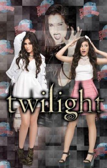 Twilight   ღ-Camren-ღ *Terminada*
