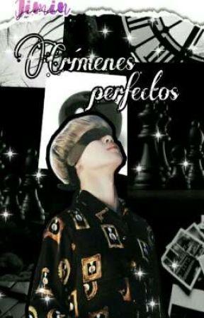 Crímenes perfectos. by ChioMin1