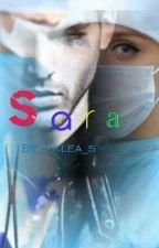Sara by f_klea_s