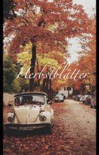 Herbstblätter by merlelouise
