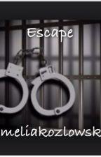 Escape by ameliakozlowski
