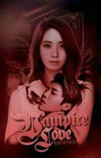 Vampire Love #Wattys2017 by KADENLEEE