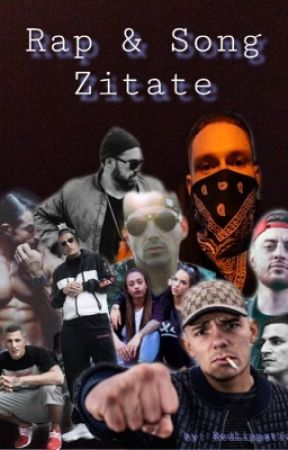Song Rap Zitate Capital Bra Wattpad