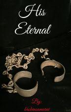 His Eternal  (Slenderman x Reader) by brokensamurai