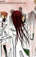Akane's Story by mjvampiredemon