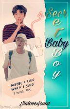 Secret babyboy  [namjin] by tokyo1223
