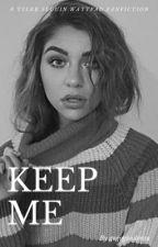 Keep Me ~ Tyler Seguin by gogogaudreau