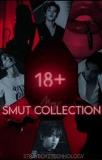 My Smut Collection by strayboyztechnology