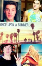 Once Upon A Summer... (Magcon) by c0urtneyyy