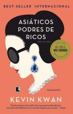 Asiáticos prodres de ricos  by AlineFigueiredo202