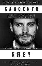 Sargento Grey by MarGrey2018