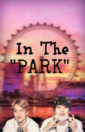 "In The ""PARK""- Yoonmin by Park_Lya18"