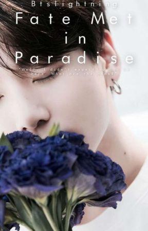Fate Met In Paradise    Jeon Jungkook - Prologue - Wattpad