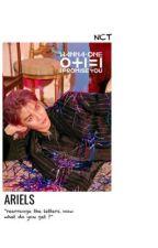 ariels♡nct by minghaomilktea