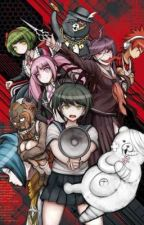 Danganronpa Ask or Dare Season 3 by DruidAmari